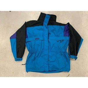Columbia Womens Classic Ski Jacket Deadstock L